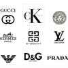 Tìm hiểu logo các thương hiệu thời trang nổi tiếng