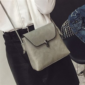 Túi nữ đeo chéo phong cách Hàn Quốc XG601