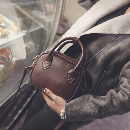 Túi xách nữ Murlin phong cách đường phố