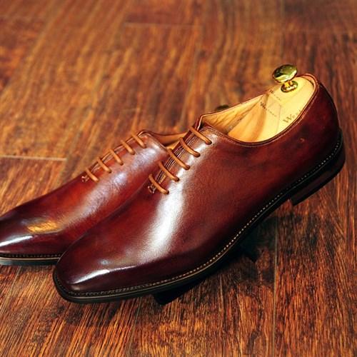 Giày da nam Westman W0020