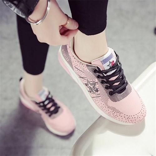 Giày thể thao tăng chiều cao nữ Yao