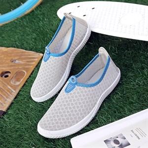 Giày thể thao vải lưới Lynx