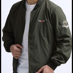 Áo khoác nam AFS Vogue - Xanh quân đội