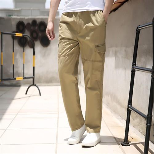 Quần kaki nam trung niên Tourez