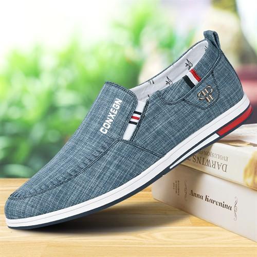 Giày lười nam CONXEGN