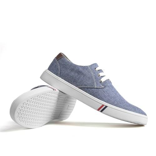 Giày vải nam hàng xuất khẩu HLA