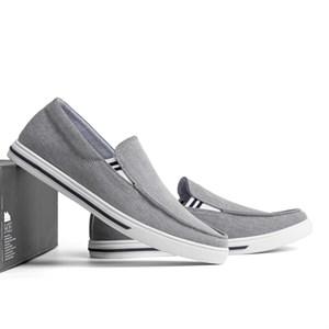 Giày vải nam Hàn Quốc HGE