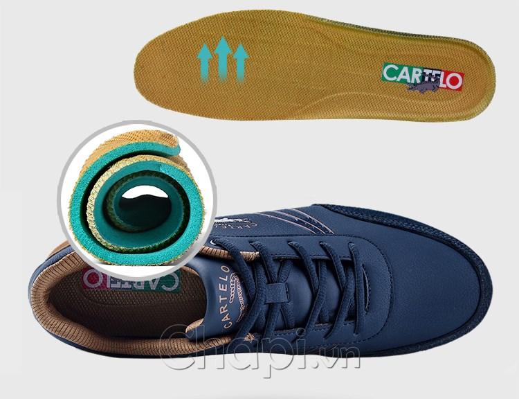 Giày thể thao nam Cartelo - 7