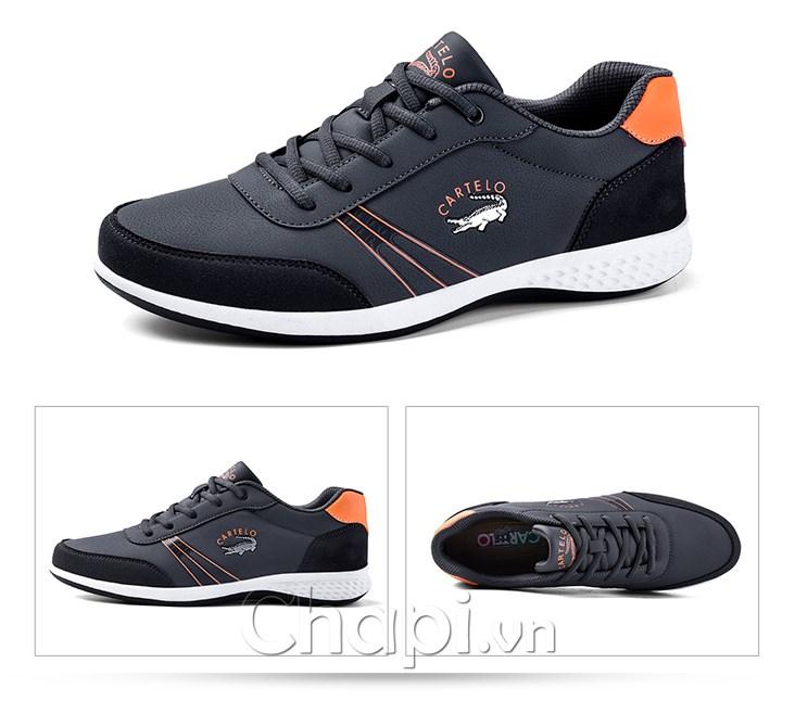 Giày thể thao nam Cartelo - 8
