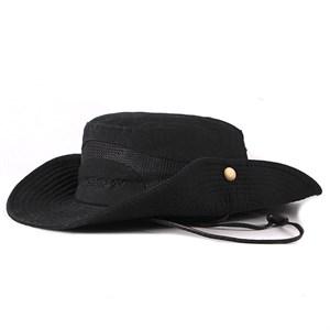 Mũ tai bèo LAURENCLAY - Màu đen
