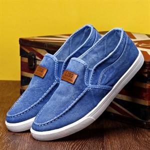 Giày vải lười nam LIGG