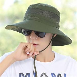 Mũ tai bèo Saiman