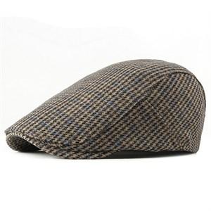Mũ beret nam tuổi trung niên CEQ