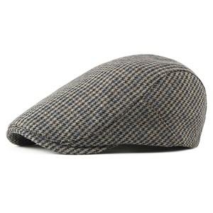Mũ beret nam tuổi trung niên CEQ - Màu xám