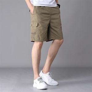Quần Short nam Cotton MNA