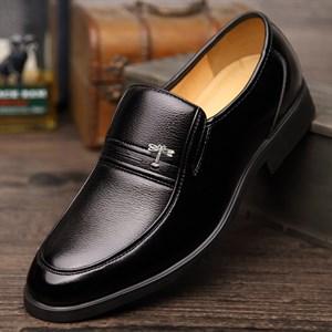 Giày da nam trung niên DARAGON-FLY