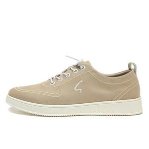 Giày vải nam cao cấp Satchi - Màu be 38