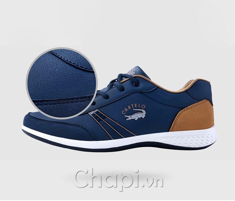 Giày thể thao nam Cartelo - 3