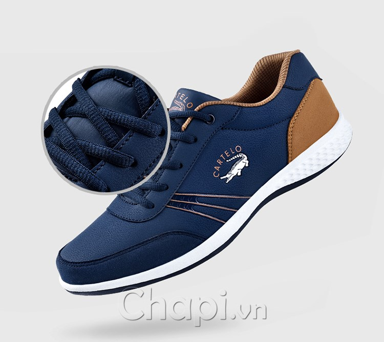 Giày thể thao nam Cartelo - 2