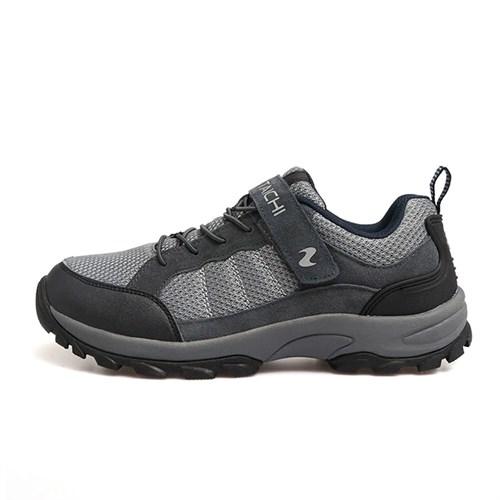 Giày thể thao nam chống trơn trượt FTC - Màu xám