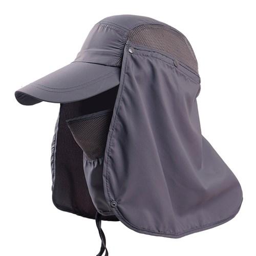 Mũ nón chống nắng chống muỗi thoáng khí Dessa