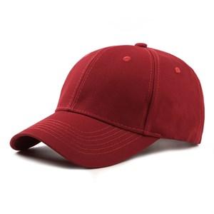 Mũ lưỡi trai LAURENCLAY - Màu đỏ