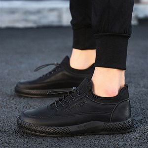 Giày da nam Sneaker CONXEGN