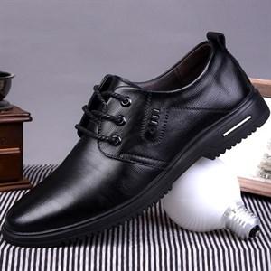 Giày nam da bò cao cấp CONXEGN