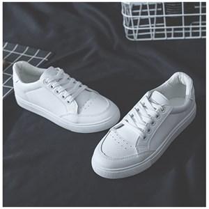 Giày nữ thể thao màu trắng BL-FS