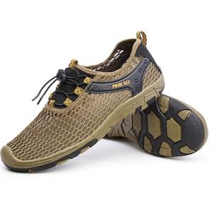 Giày lưới thể thao nam ngoài trời PROCAEL - Màu Kaki