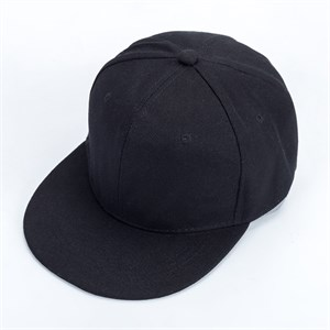 Mũ Snapback Hip Hop trơn