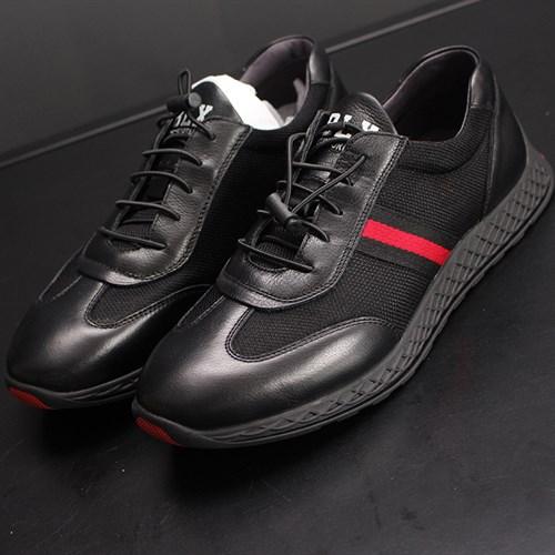 Giày da thể thao nam thoáng khí BLX