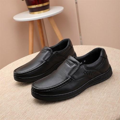 Giày da nam chính hãng BAYEKS