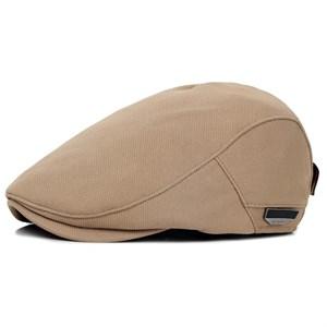 Mũ nồi beret nam WNK - Màu kaki