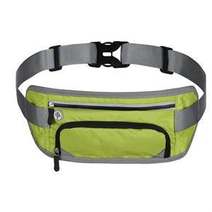 Đai túi đeo thắt lưng chạy bộ thể thao đa năng GLT SPORT - Xanh lá
