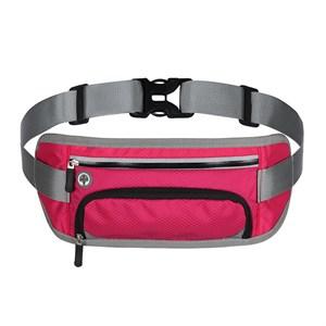Đai túi đeo thắt lưng chạy bộ thể thao đa năng GLT SPORT - Màu hồng
