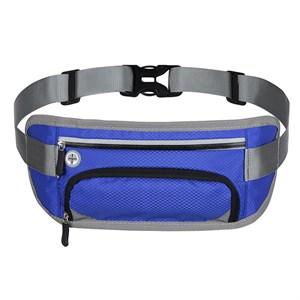 Đai túi đeo thắt lưng chạy bộ thể thao đa năng GLT SPORT - Xanh lam