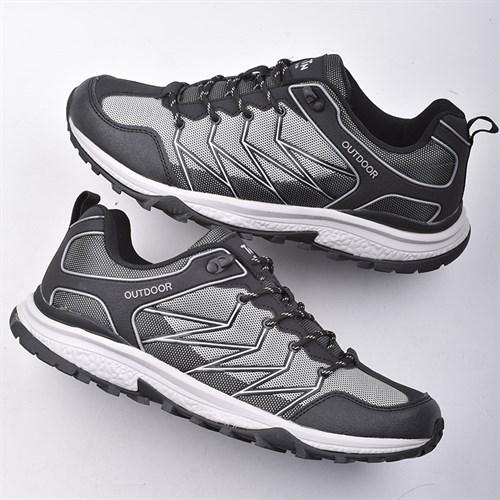 Giày đi bộ nam Outdoor TNTN - Màu xám