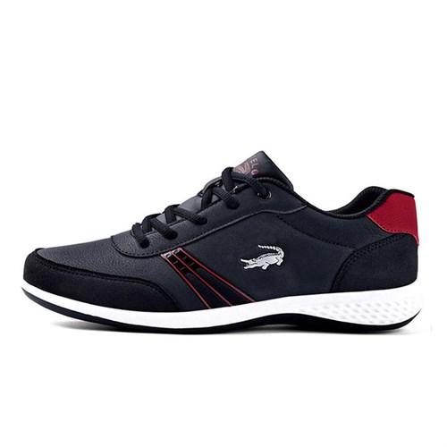 Giày thể thao nam Cartelo cá tính - Đen 39