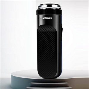 Máy cạo râu sạc điện USB Trueman