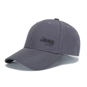 Mũ lưỡi trai Jeep Spirit - Màu xám